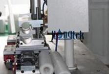 Side Seam Thermal Welding