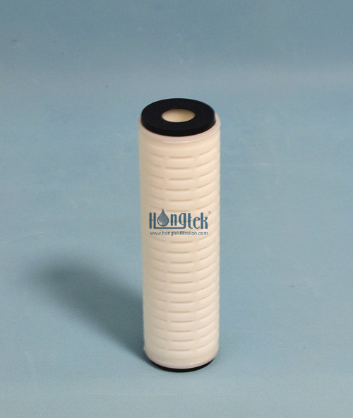 PCF Series Nominal PP Pleated Cartridge Filters