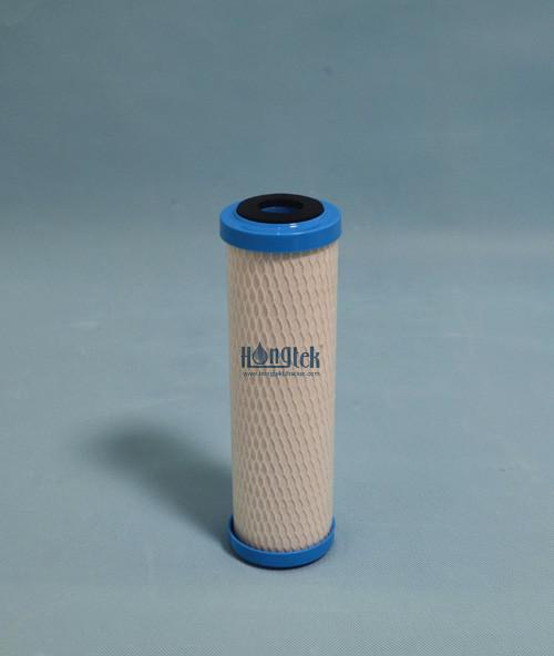 SBC Series Sintered Carbon Block Cartridge Filters
