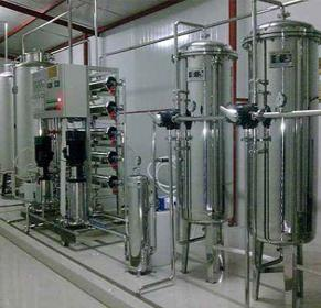 Produced Water Filtration