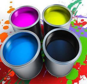 Ink Filtration
