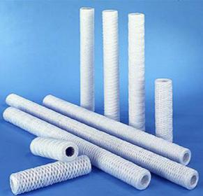 The Principle of String Wound Cartridge Filters