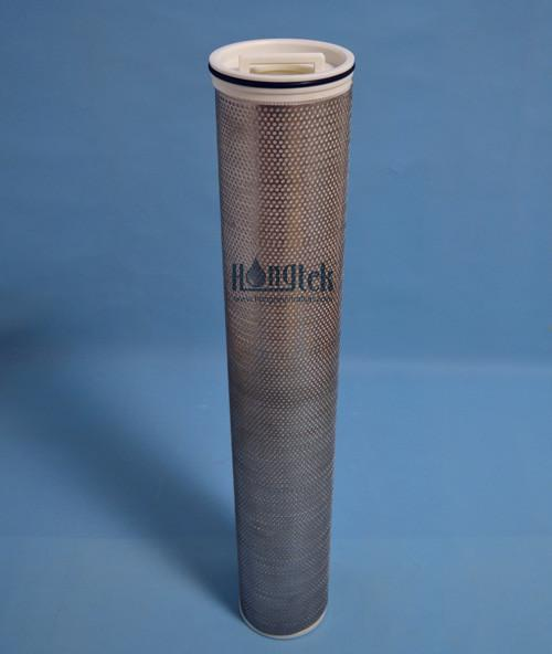 HFD Series Pleated High Flow Water Filters with S.S. Outer Cage Pall Replacement