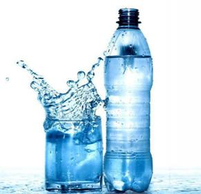 Bottled Water Purification Process