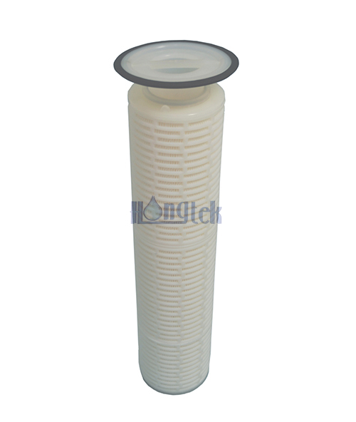 Bf Series High Flow Pleated Bag Filters Pall Marksman Water Replacement