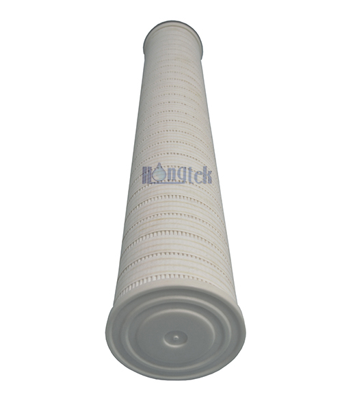 HFC Series Pall Ultipleat Replacement High Flow Pleated Cartridge Filters