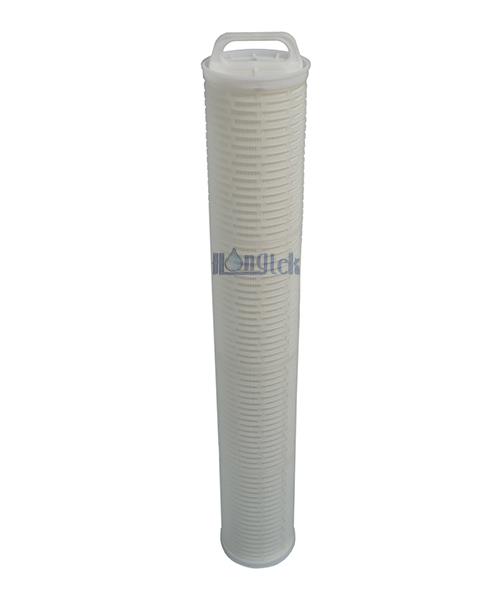 MF Series Pleated High Flow Cartridges Replace to 3M 740 series Filter Elements