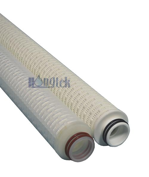 OPF Series Oilfield Pleated Filter Cartridges