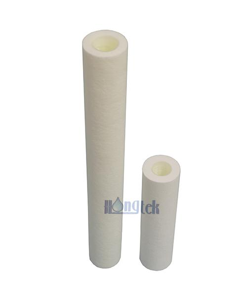 EPP Series PP Melt Blown Filter Elements with Cores
