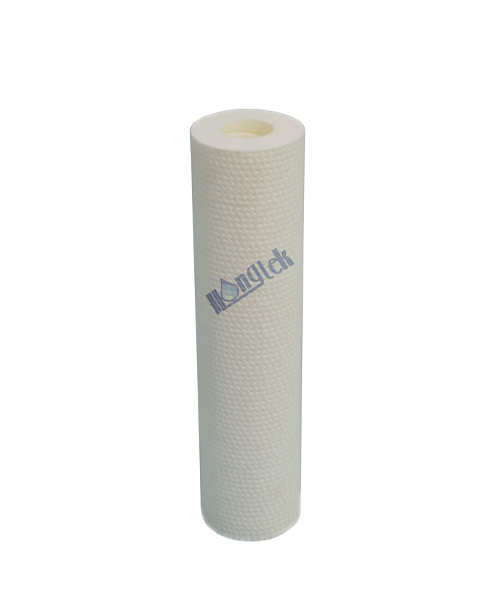 FPP Series PP Spun Filter Cartridges with Cavity Surface