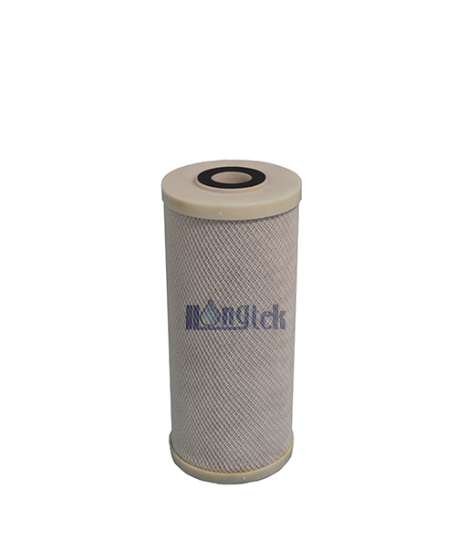 BBC Series Big Blue Carbon Block Cartridge Filters