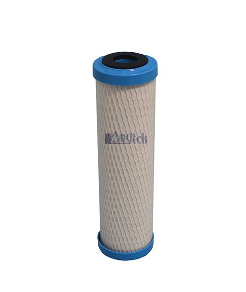 SBC Series Sintered Carbon Block Cartridge Filters