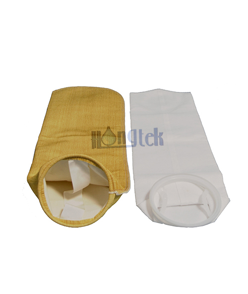 SFB Series Standard Felt Liquid Filter Bags
