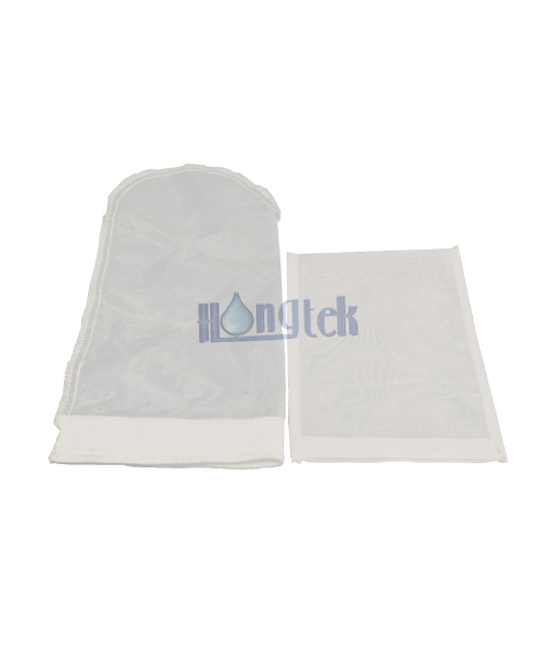 IFB Series Industrial Mesh Liquid Filter Bags