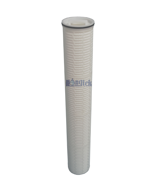 HFA Series Pall Ultipleat Replacement Pleated High Flow Filter Cartridges