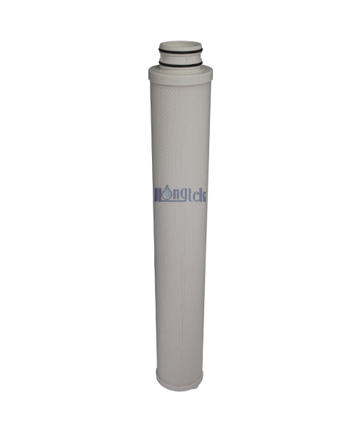 FON Series Pleated High Flow Filter Cartridges Replace to Everblue Cartridges