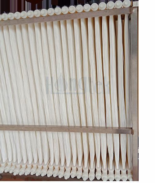 MBR20 Series Membrane Bioreactor Reinforced PVDF MBR Module for Sewage Treatment