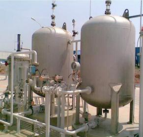 Completion Fluid Filtration Process