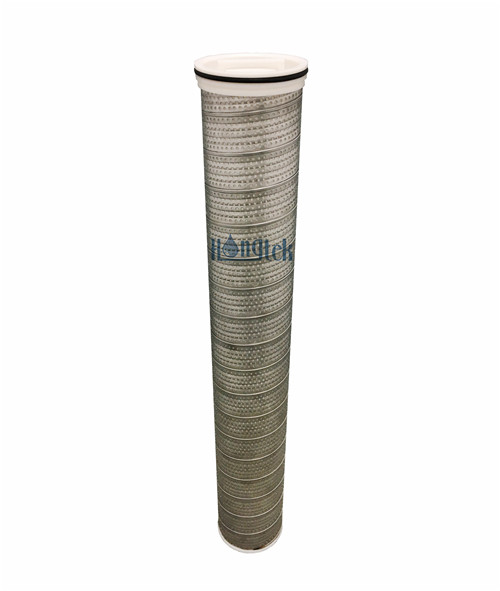 HFD Series Pleated High Flow Water Filters